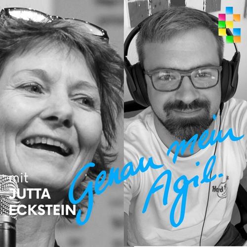 Genau Mein Agil Podcast - #07 BOSSAnova