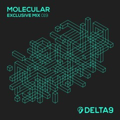 Molecular - Exclusive Mix 019