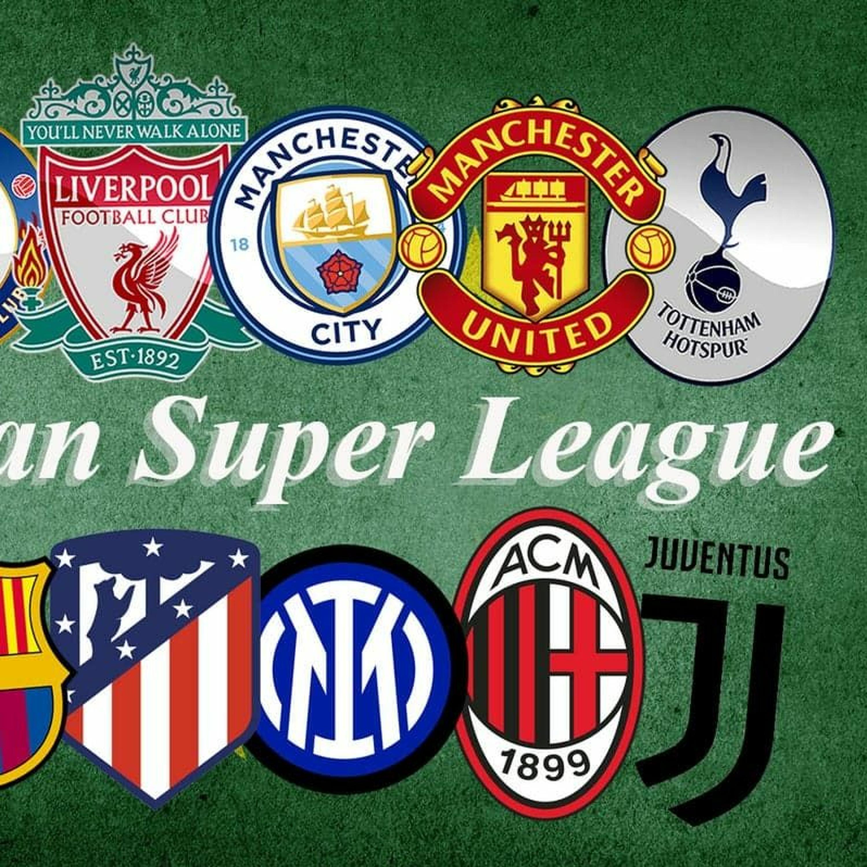 Doc Sports Business - European Super League F. 18.04.2021 - D.21.04.2021
