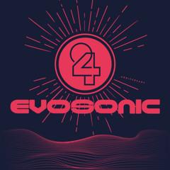 24 Years Evosonic (Evosonic Radio 30.04.2021): Kay Barton presents Kittin