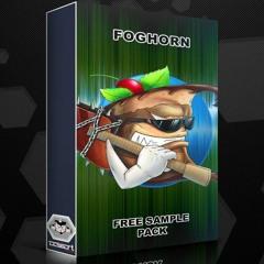 Foghorn Demo ( Free Sample Pack )