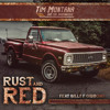Rust and Red (feat Billy F Gibbons)