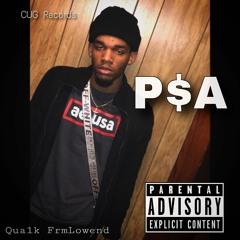 Qua1k FrmLowend - P$A Remastered