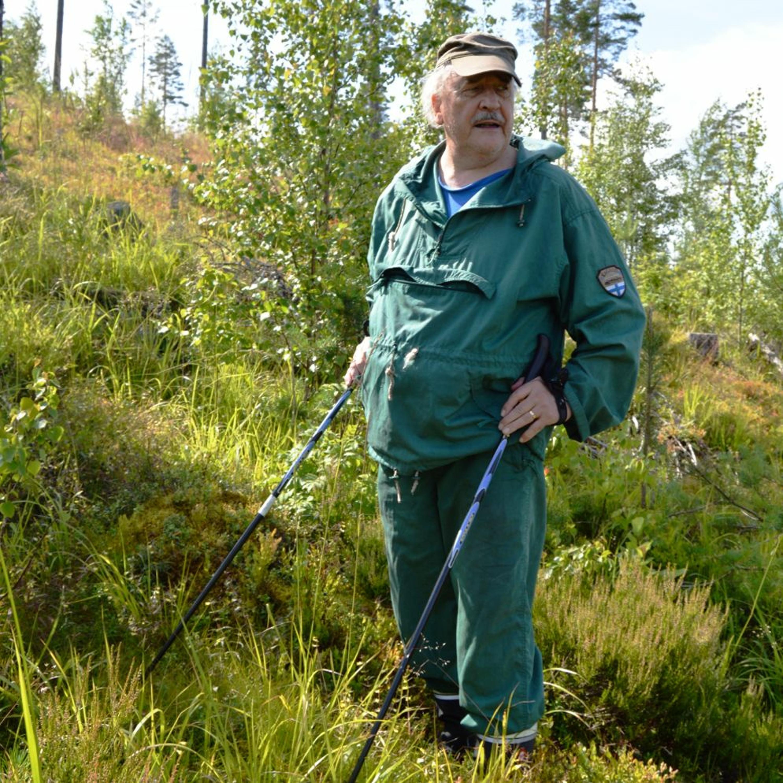 Jakso 35: Jatkuva kasvatus & metsän energia
