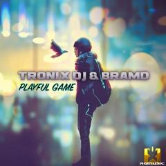 Tronix DJ & Bramd - Playful Game (Radio Edit)