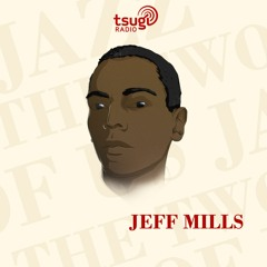 Jazz the Two of Us, with Jeff Mills [ENG]