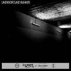 Underground Bunker - JRoy & Willisist