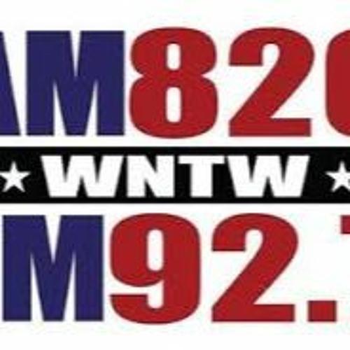 WNTW's Bill Murphy Interviews FTL's Ian 2020-04-14
