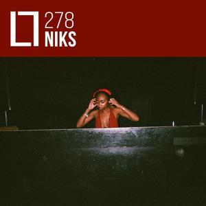Loose Lips Mix Series - 278 - NIKS