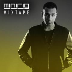 Tantrum Desire - Minirig Mixtape