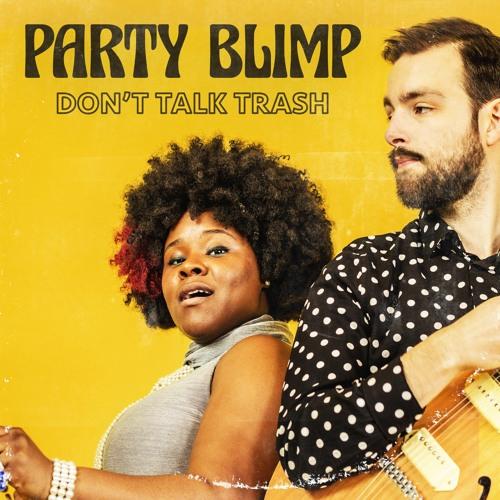 Party Blimp EP