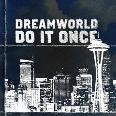 DO IT ONCE feat. DESPAIR x SOULVANISH (prod. LINDOPLUG)