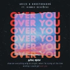 Arize & GhostDragon - Over You (ft. Kimmie Devereux) (Ez4ki Remix)
