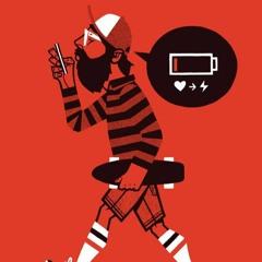 LOWBATTERY 03 - Mini Podcast #TechHouse
