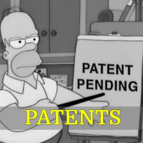 062 - Patents