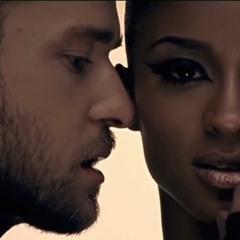 Alyx Ander X Ciara Ft. Justin Timberlake - Love Sex Magic Come Alive (Audio K9 Mashup) [PREVIEW]