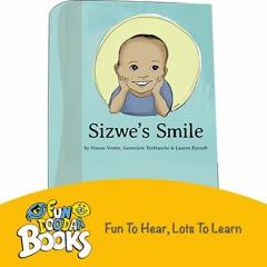 Short story for kids - Sizwe's smile