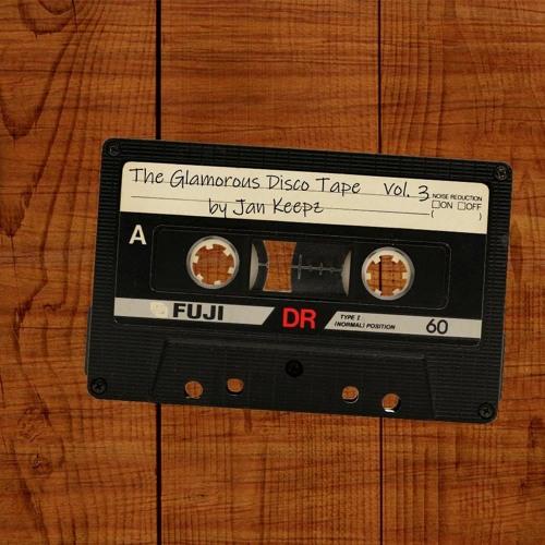 The Glamorous Disco Tape vol.3