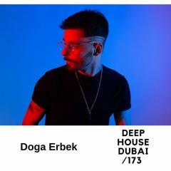 Doga Erbek - DHD podcast 173 (May 2021)
