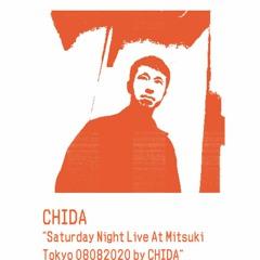 -Mitsuki Radio- Saturday Night Live at Mitsuki 08082020
