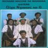 Makhiya a Xitsonga