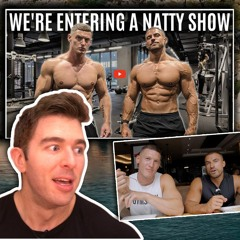 MattDoesFitness And Mike Thurston Enter A Natty Bodybuilding Show...