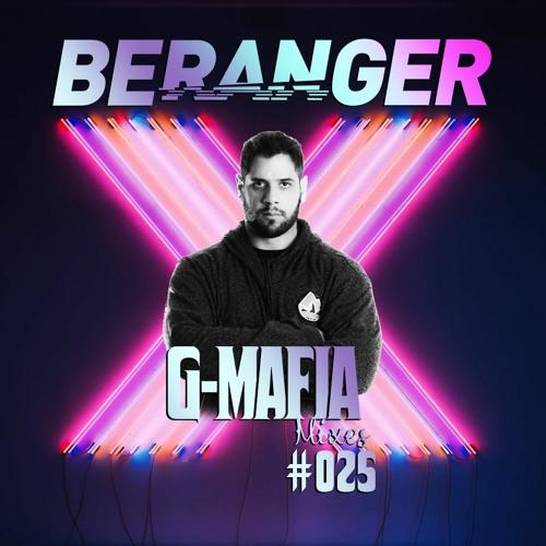 G-Mafia Mixes #25 - Beranger