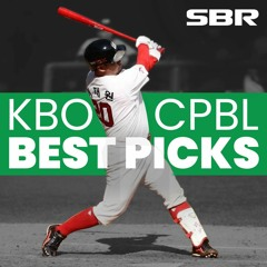 KBO & CPBL Best Bets, Predictions and Baseball Picks (Wednesday, May 20)