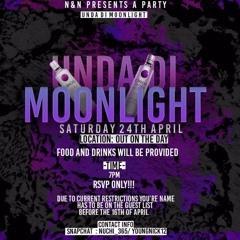 Unda Di Moonlight Live Audio DJ Allotey (24/4/2021)