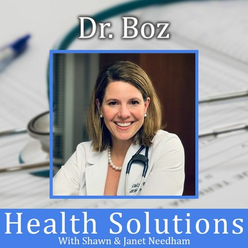 Ep 175: Keto SAVED Her Mother's LIFE!  - Dr. Boz [ Dr. Annette Bosworth MD ]