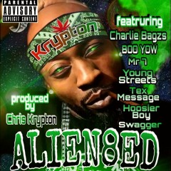 Rollin Stoned (featuring Krypton & Young G Ball produced by Chris Krypton)