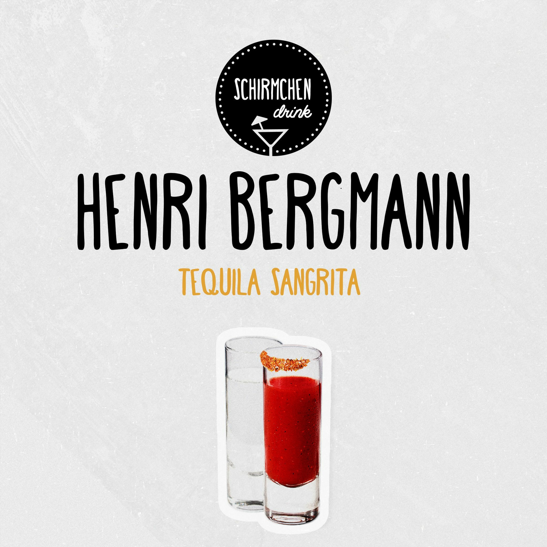 Tequila Sangrita   Henri Bergmann
