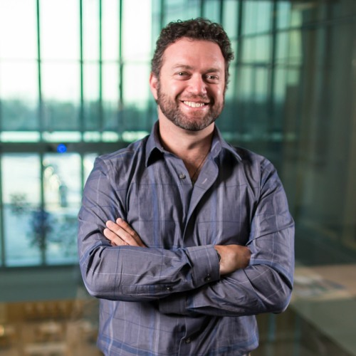 58 - Arc and Intercellular Signaling with Dr. Jason Shepherd