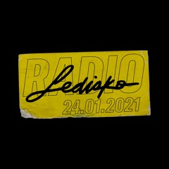 Radio Ledisko 24.01.2021