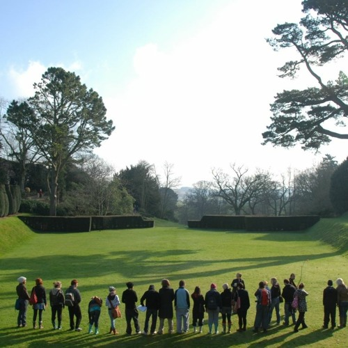 Voices For Performance At Dartington