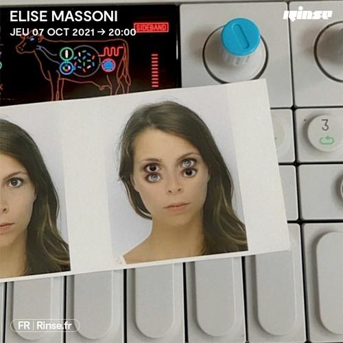 Elise Massoni - 07 Octobre 2021
