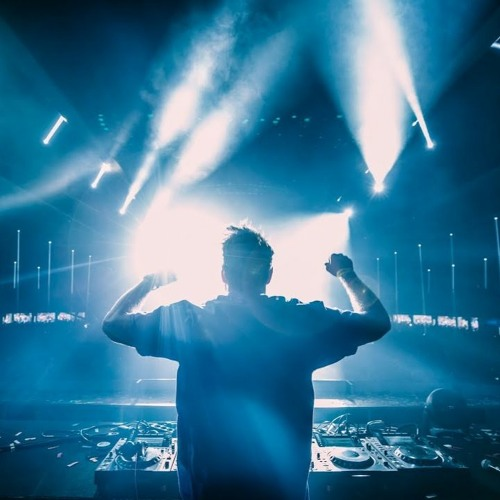Tomorrowland Belgium 2017 | Sebastian Ingrosso (FULL SET)