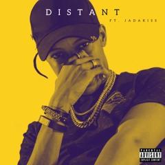 Distant Ft. Jadakiss (Prod. by Jayweb)