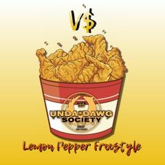 V$ - Lemon Pepper Freestyle