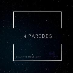 4 Paredes ( Intrumental )