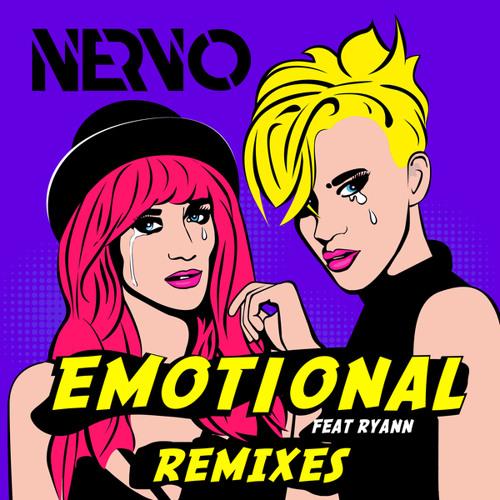 Emotional (Luca Rezza Remix) [feat. Ryann]