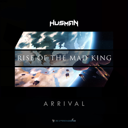 Husman - Arrival [OUT NOW]