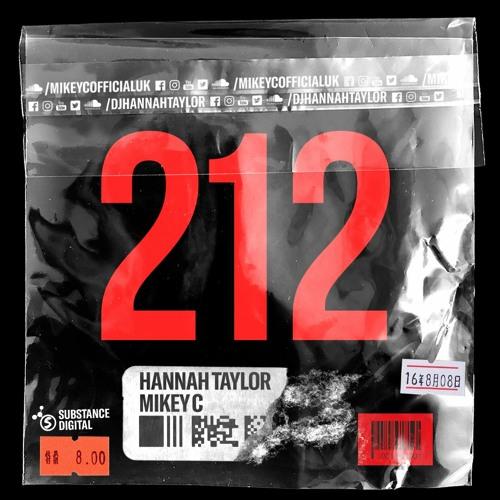 Hannah Taylor & Mikey C - 212