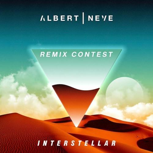 Albert Neve - Interstellar (Lucky Charles RMX)