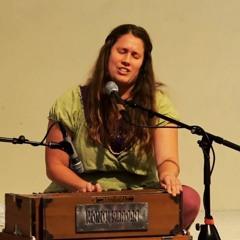 Hara Hara Mahadeva chanted by Satyadevi