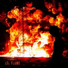 "(FREE) Metro Boomin type Beat ""Warning"" Dark Trap Beat | Lil Flame Duo"