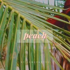 Peach복숭아 【リン】 original by IU (아이유) downloadable