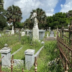 Old Brownsville City Cemetery Tour