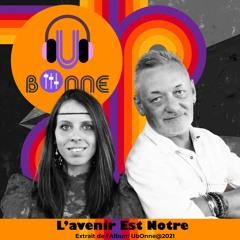 Titre :  UbOnne - L'AVENIR EST NOTRE