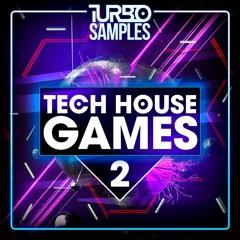 Tech House Games 2